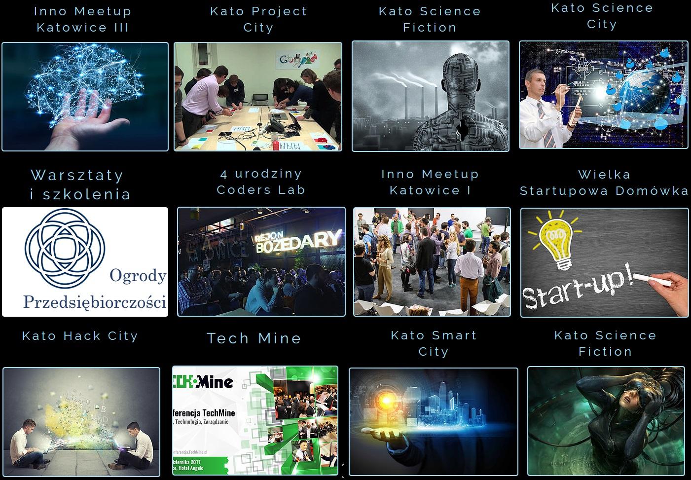 Festiwal Innowacji Inno Katowice #2