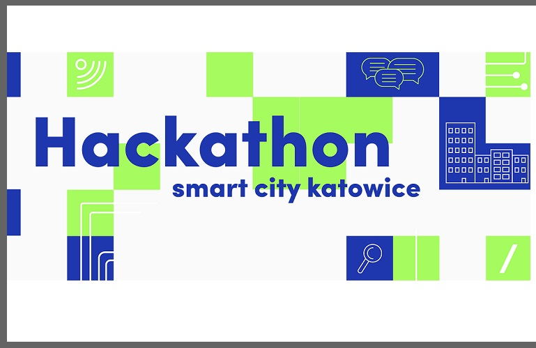 Smart City Katowice - Hackathon