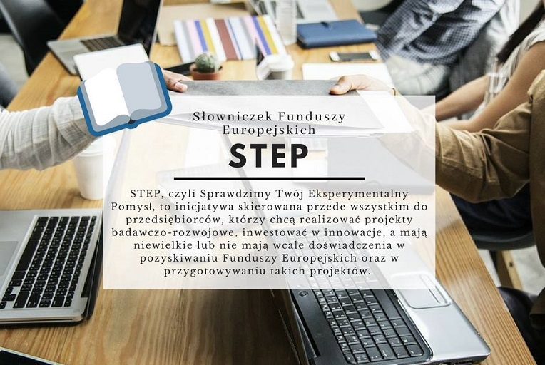 Sprawdzimy Twój Eksperymentalny Pomysł na Projekt. STEP dostępny dla przedsiębiorców w POIR