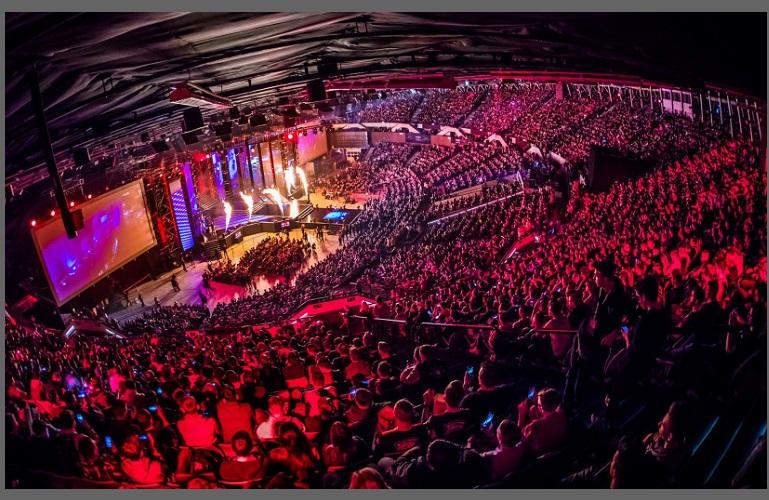 Mistrzostwa Świata Intel® Extreme Masters (IEM) Katowice 2019