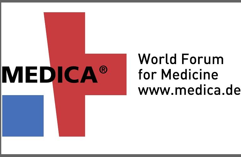 Targi MEDICA 2019, 18-21 listopada 2019r. Dusseldorf