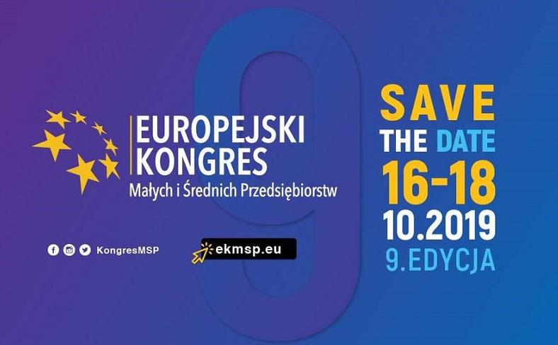 9. Europejski Kongres Małych i Średnich Przedsiębiorstw