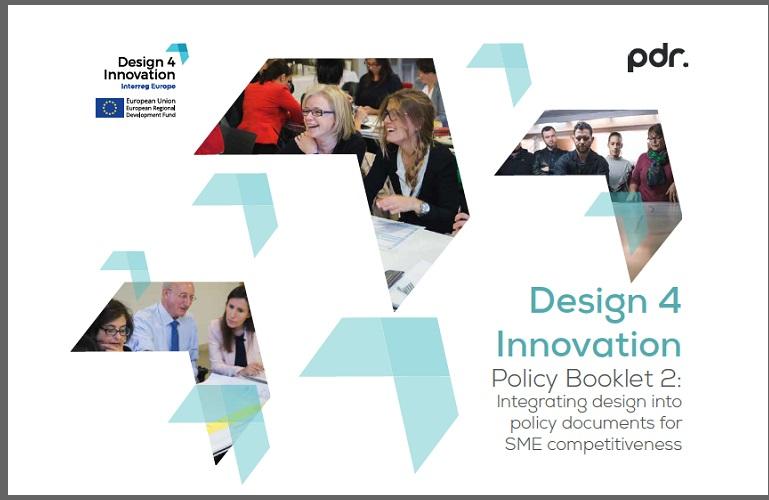 Design w służbie innowacji