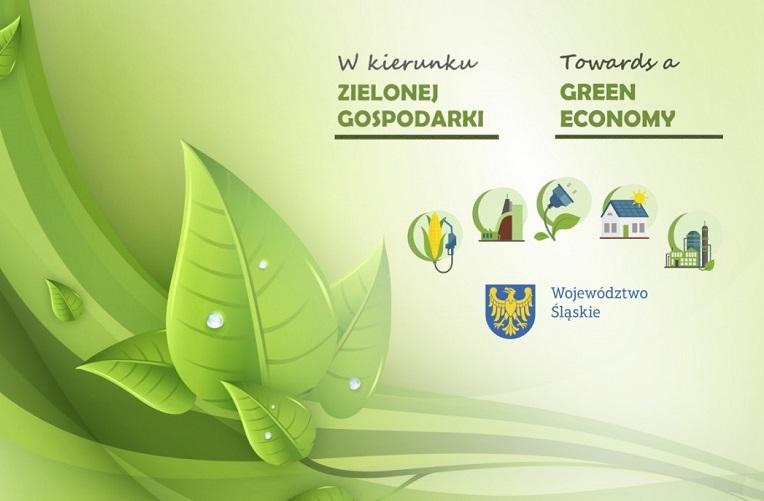 W kierunku zielonej gospodarki – wymiana doświadczeń między europejskimi regionami górniczymi