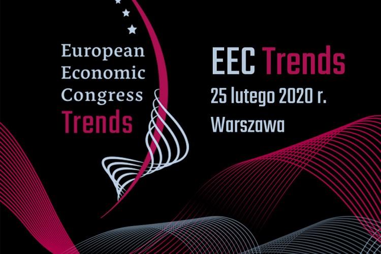 Trendy, które zmieniają świat. EEC Trends 2020