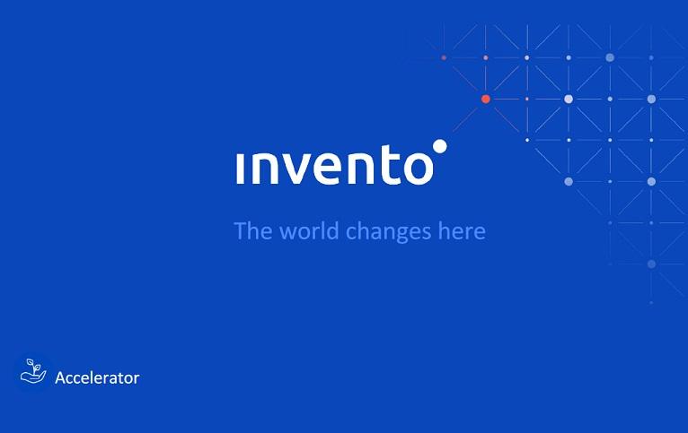 Zaproszenie do składania wniosków do Akceleratora Invento