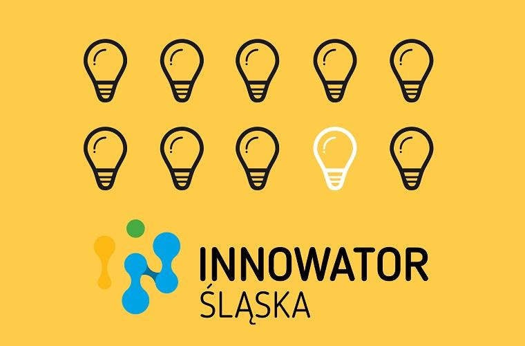 Innowator Śląska 2020