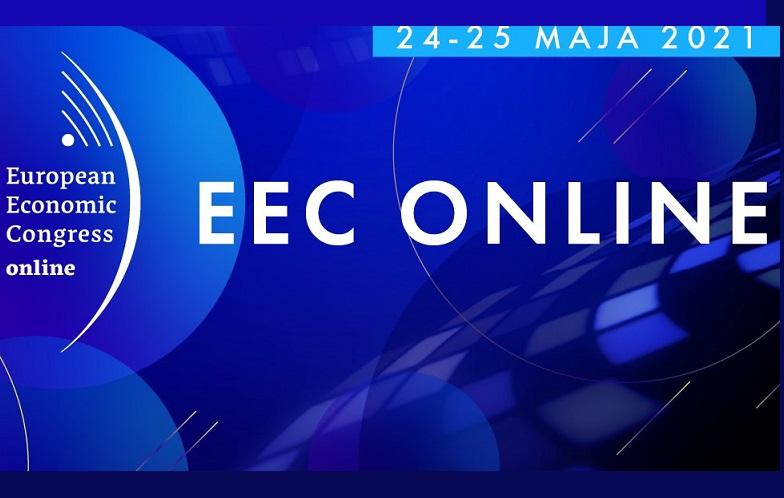 EEC online, Katowice 24-25 maja 2021 r.